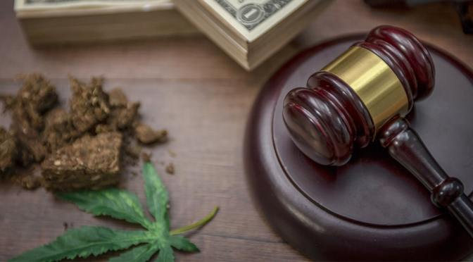 How to Get Your Weed Record Expunged