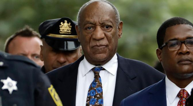 Bill Cosby Released From Prison After Pennsylvania Court Overturns Sexual Assault Conviction