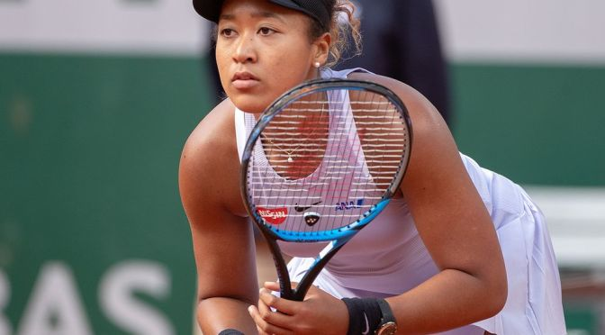 Naomi Osaka Withdraws From 2021 French Open Following $15,000 USD Fine
