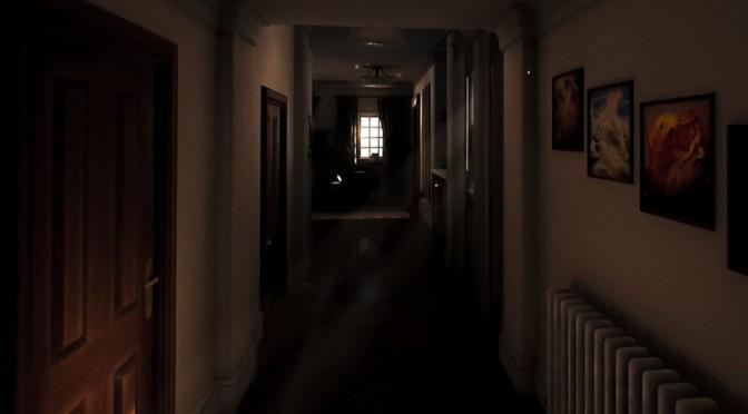 Broken Bird Games Teases Psychological Horror Game 'Luto'