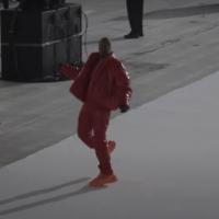 Kanye West Is Now Living at Atlanta Stadium To Finish 'DONDA'