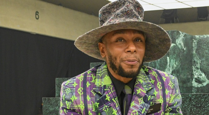 Yasiin Bey Cast as Jazz Icon Thelonious Monk in Upcoming Biopic