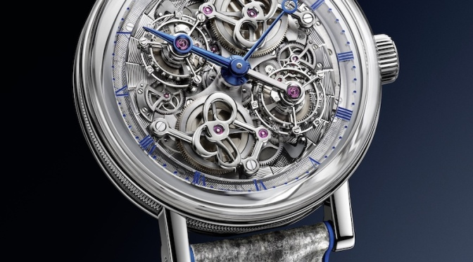 Unconventional Tourbillons That Set The Pace For The Future