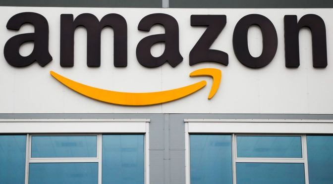 Amazon Is Reportedly Planning to Open Its Own Department Stores