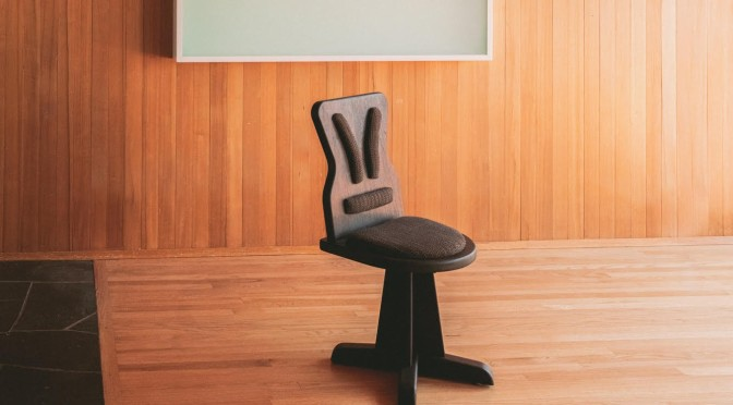 Former YEEZY Designer Crafts Greensboro Chair to Honor Civil Rights Sit-Ins