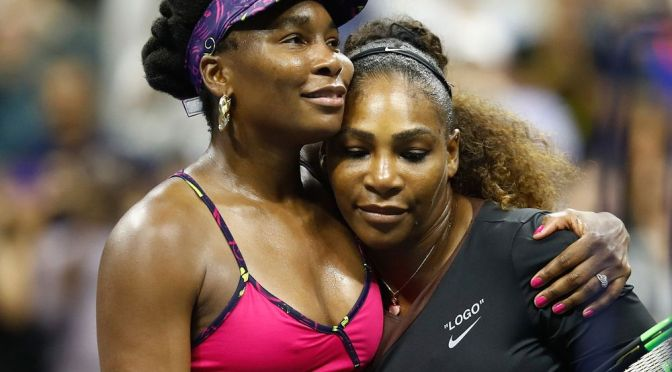 Serena and Venus Williams Withdraw From U.S. Open Due to Injuries