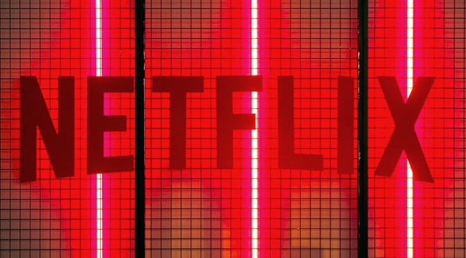 3 Former Netflix Employees Reportedly Made $3.1 Million USD off of Insider Trading