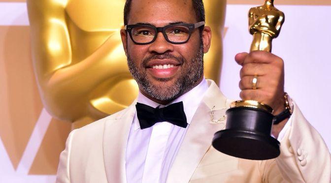 Jordan Peele Signs TV Show Deal With Universal