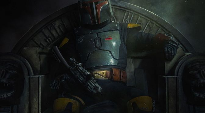 'The Book of Boba Fett' To Premiere on Disney+ This December