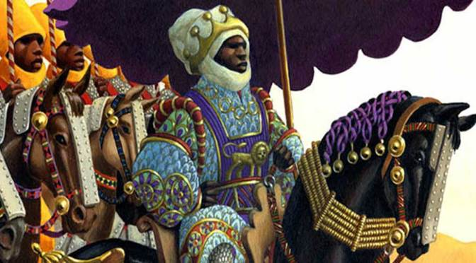The Mali Empire: The Rise of the Richest Civilization in West Africa